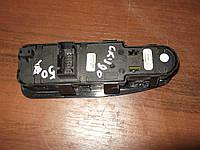 Блок кнопок стеклоподъемника б/у к авто Scudo,Expert,Jampy 07-г.в.