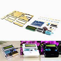 Geekcreit® DIY YD-CS Набор транзисторов Транзисторный тестер для Мультиметра Метра Резистора Конденсатора Электронное измерение триода с оболочк -