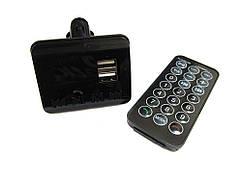 FM-трансмиттер модулятор Kronos MP3 Bluetooth S6+BT (sp3313)