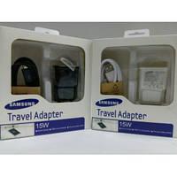 Кабель micro USB и зарядной блочек (комплект), фото 1