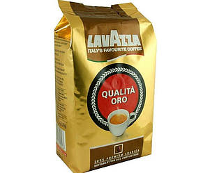 Lavazza Qualita Oro 1 кг.