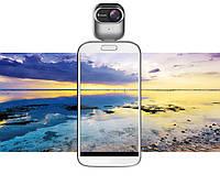 OPAI 360 градусов VR панорамное HD видео Type C камера для Samsung Xiaomi 5 Letv