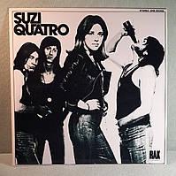 CD диск Suzi Quatro - Suzi Quatro