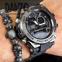 Мужские спортивные часы Casio G-Shock G-Steel копия, фото 1
