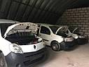 Б/у Підвіска (деталі підвіски) Renault Kangoo Рено Кенго Канго Кангу 2008-2017 р. р., фото 2