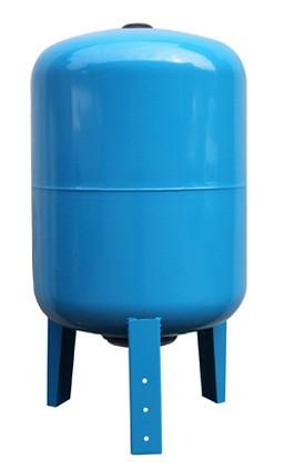 Гидроаккумулятор водоснабжения AFCV 300л вертикальный AQUAPRESS