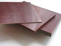 Гетинакс лист т.от 1-40мм (1м*2м/1м*2,4м) Россия/Китай
