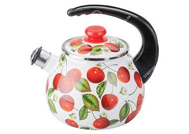 EPOS 2711 Чайник со свистком 2.5 л