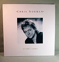 CD диск Chris Norman - Different Shades