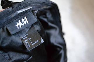 Короткое платье в пайетках H&M, фото 3