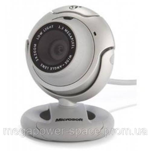Microsoft lifecam vx 6000 webcam driver