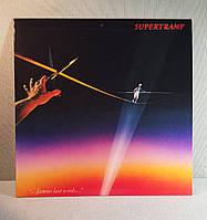 CD диск Supertramp - …Famous Last Words… , фото 1