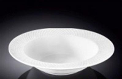 Набор фарфоровых суповых тарелок Julia Vysotskaya 22,5см WILMAX 6 пр
