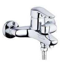 Смеситель для ванны ZEGOR SIT