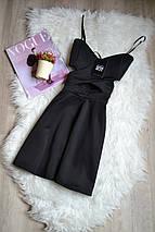 Новое платье с вырезами Boohoo, фото 2
