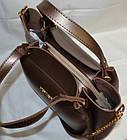 Жіноча бронза сумка MK (24*31*15), фото 5