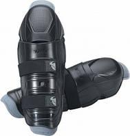 Защита коленей THOR QUADRANT CE черные