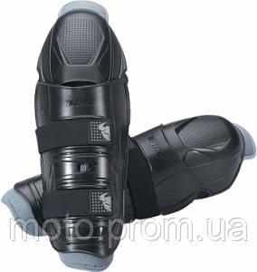 Защита коленей THOR QUADRANT CE черные - ПП «МОТОТЕХНИКА» в Черновцах