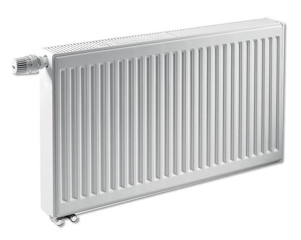 Grunhelm 22тип 500х500 мм Радиатор стальной, фото 2