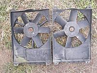 Вентилятор радиатора DUCATO BOXER JUMPER 94-07