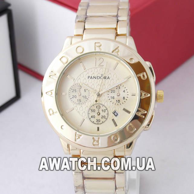1519e6f967f3 Женские кварцевые наручные часы Pandora A11 (718950640). Цена ...
