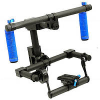 Gyro Steady System Video Stabilizer для DSLR