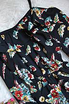 Комбинезон с открытыми плечами и рюшами New Look, фото 3