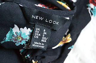 Комбинезон с открытыми плечами и рюшами New Look, фото 2