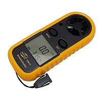 Анемометр цифровой GM816 (gr006329)