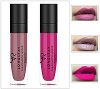 Помада для губ Golden Rose Longstay Liquid Matte