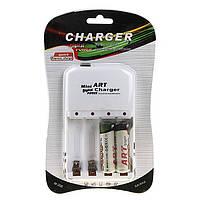 Зарядное устройство Jiabao Digital Charger 212 AA/AAA (gr006199)