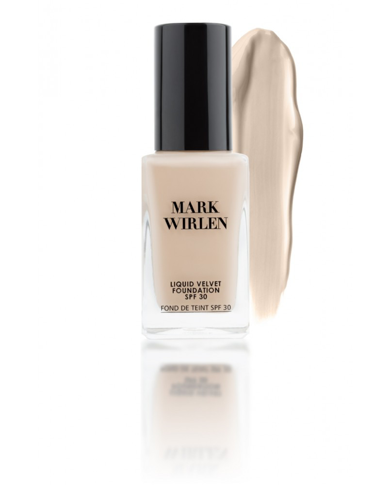 Mark Wirlen Тональный крем Creame Ivory