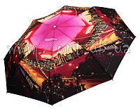 Женский зонт Zest Ночь на Манхэттене ( полный автомат ) арт. 23945-49