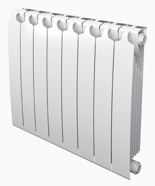 Радиатор биметаллический 500*95 Sira RS