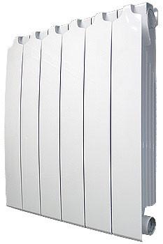 Радиатор биметаллический 800*95 Sira RS