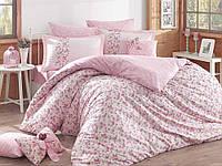 Комплект постельного белья,поплин 200*220/160*200+25 на рез./2*50*70