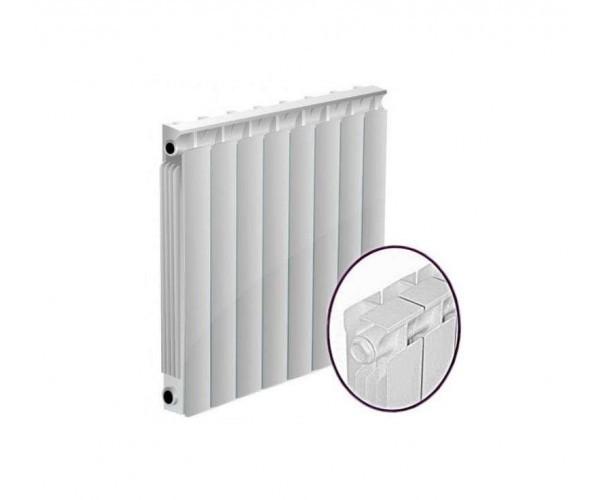 Радиатор биметаллический 500*80 АЛТЕРМО ЛРБ