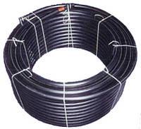 Труба полиэтиленовая 32*1,9 Stream Plastic 6 Атм. черная
