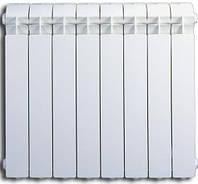 Радиатор биметаллический 500*80 АЛТЕРМО РИО