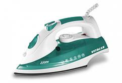 Утюг VITALEX VL-1009g Зелёный