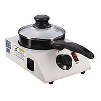 Шоколадный плавильный котел Электрический расплав для фондю DIY Печное устройство Кухонная техника Инструмент