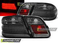 Стопы фонари тюнинг оптика Mercedes W210