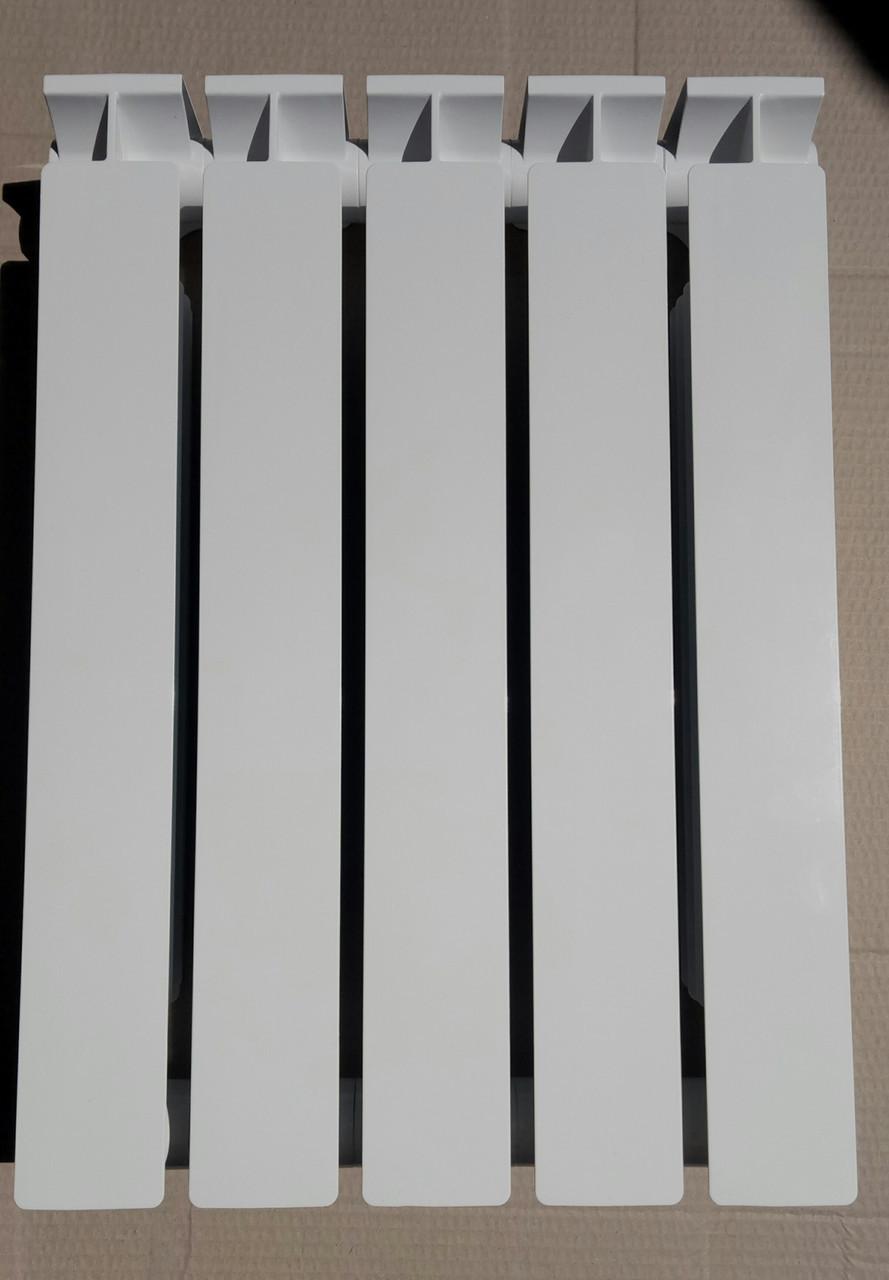 Радиатор биметаллический 500*96 АЛТЕРМО 7