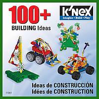 Диск 100 идей от K'NEX