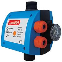 Автоматика для насосов пресс - контроль c защитой от сухого хода Euroaqua SKD 12
