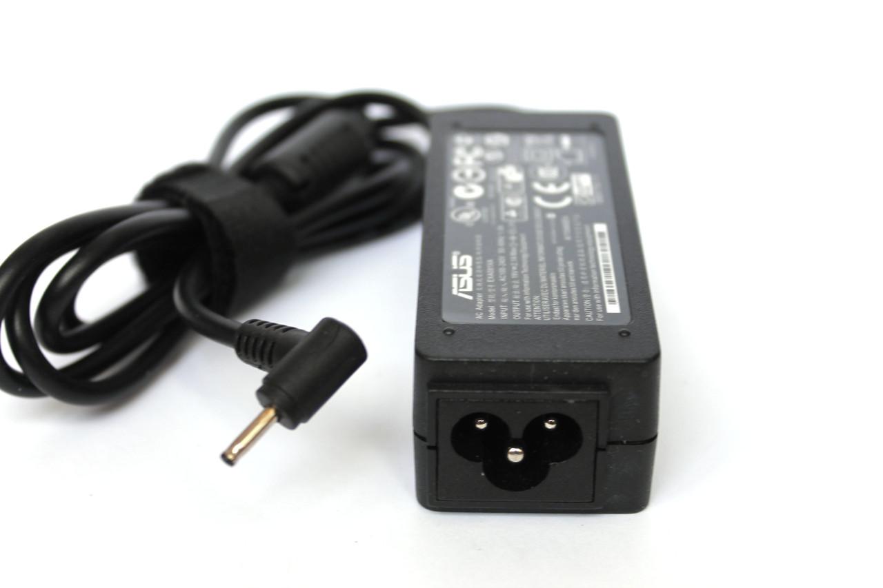 Блок питания для ноутбука Asus 19V 2.1A 40W (2.5*0.7) + сетевой кабель