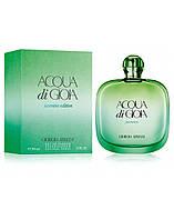 Armani Acqua Di Giola Jasmine Edition, 100 ml ORIGINAL size женская туалетная парфюмированная вода тестер духи аромат