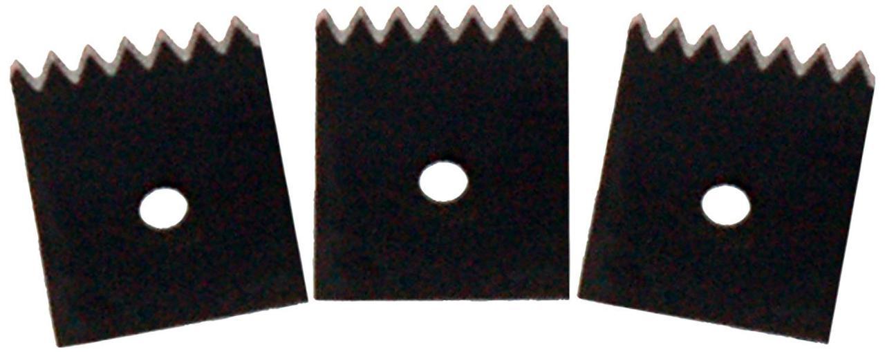 Нож степлера для подвязки (нож для Тапенера Tapetool)