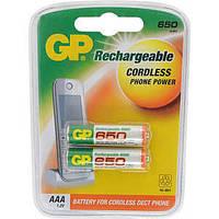 Батарейки GP R3 AAA, щелочная-ALKALINE