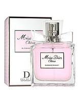 Dior Miss Dior Cherie Blooming Bouqet, 100 ml ORIGINAL size женская туалетная парфюмированная вода тестер духи аромат